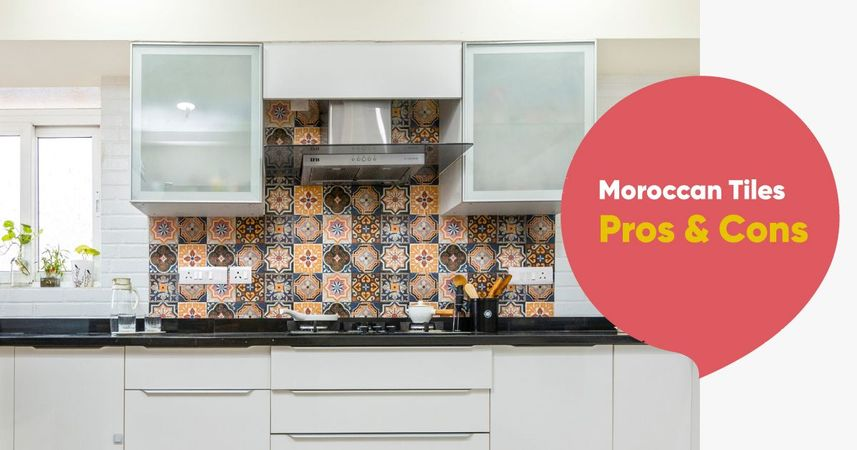 Should You Get Moroccan Tiles for Your Kitchen?