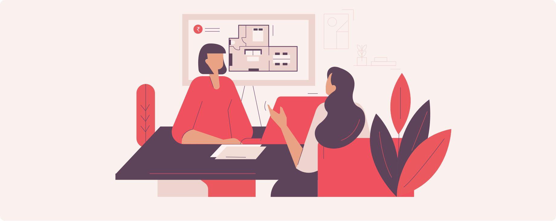 Image Web Meet Designer - Livspace