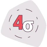 4-sigma process¹