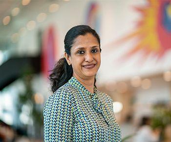 Designer Shivani Malhotra - Livspace