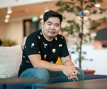 Designer-William-Chong- Livspace