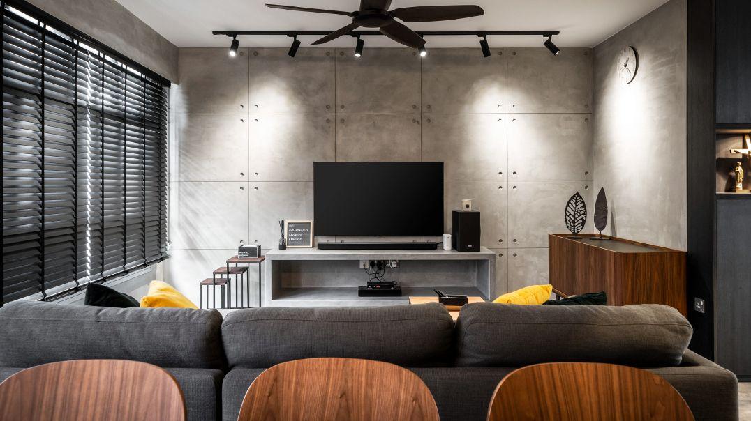 Winner of Best Residential Design Award