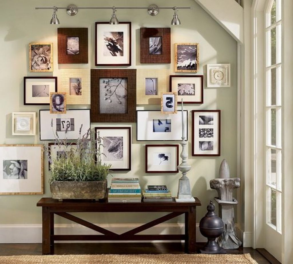 Inspiration | 8 Fabulous Wall Decoration Ideas For Your Home
