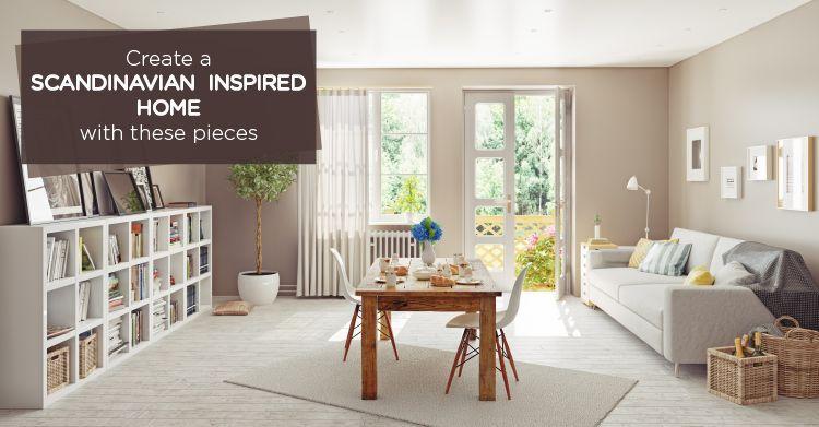 Scandnavian Furniture
