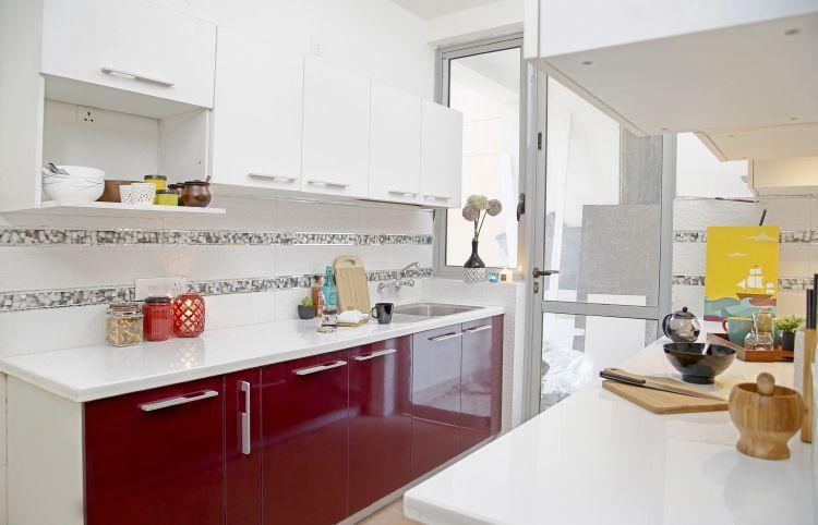 gurgaon kitchen design focus