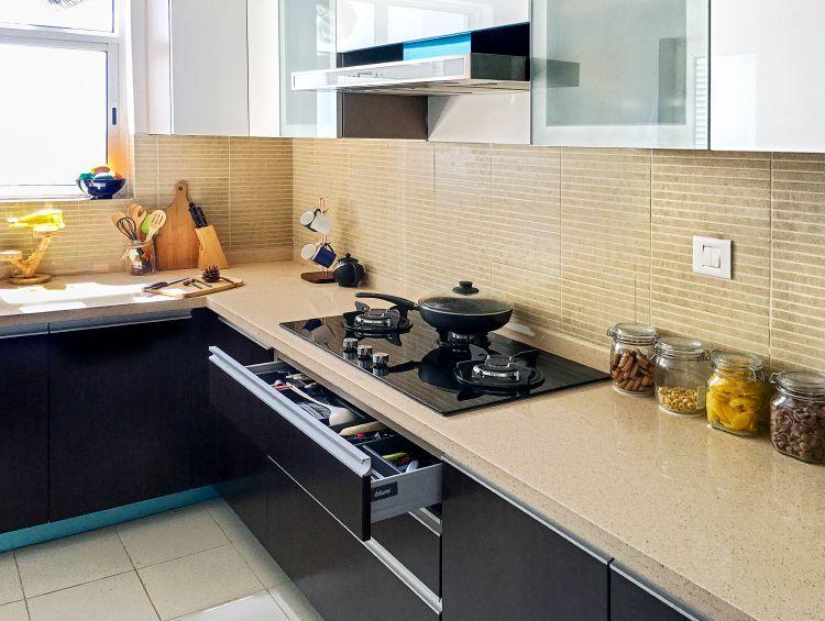 Noida modular kitchen