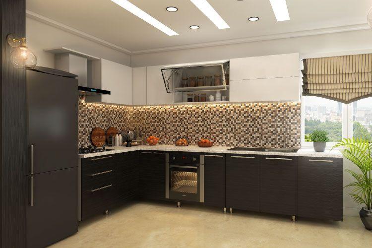 The Better Modular Kitchen Cabinet, Best Kitchen Cabinet Brands In India
