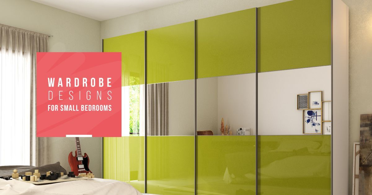 Closet Cues for Compact Rooms: Wardrobe Solutions