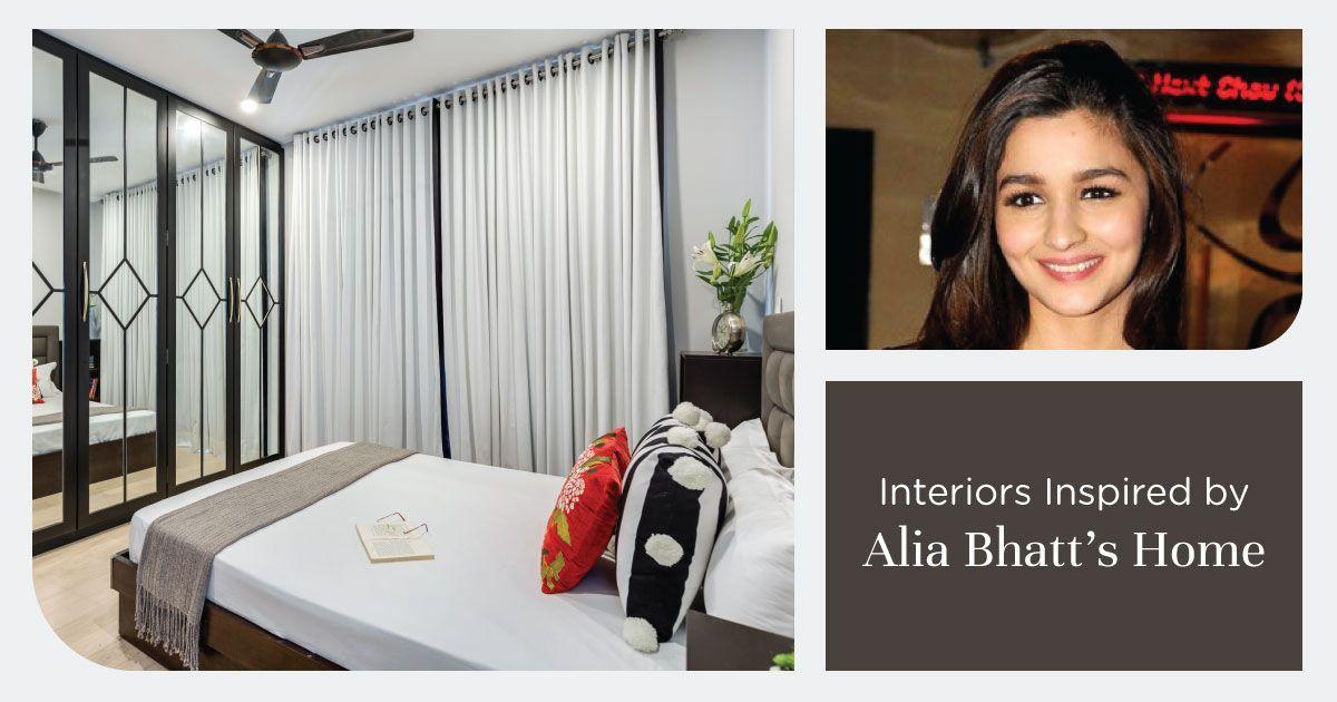 Design Your Home Like Alia Bhatt's Cosy Mumbai Flat