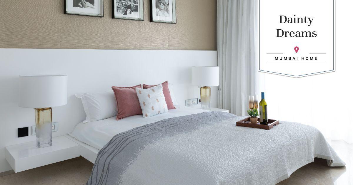 Inside a Minimalist's Soft Luxurious Home