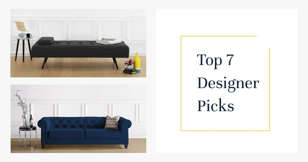Handpicked Furniture by Designers at Livspace!