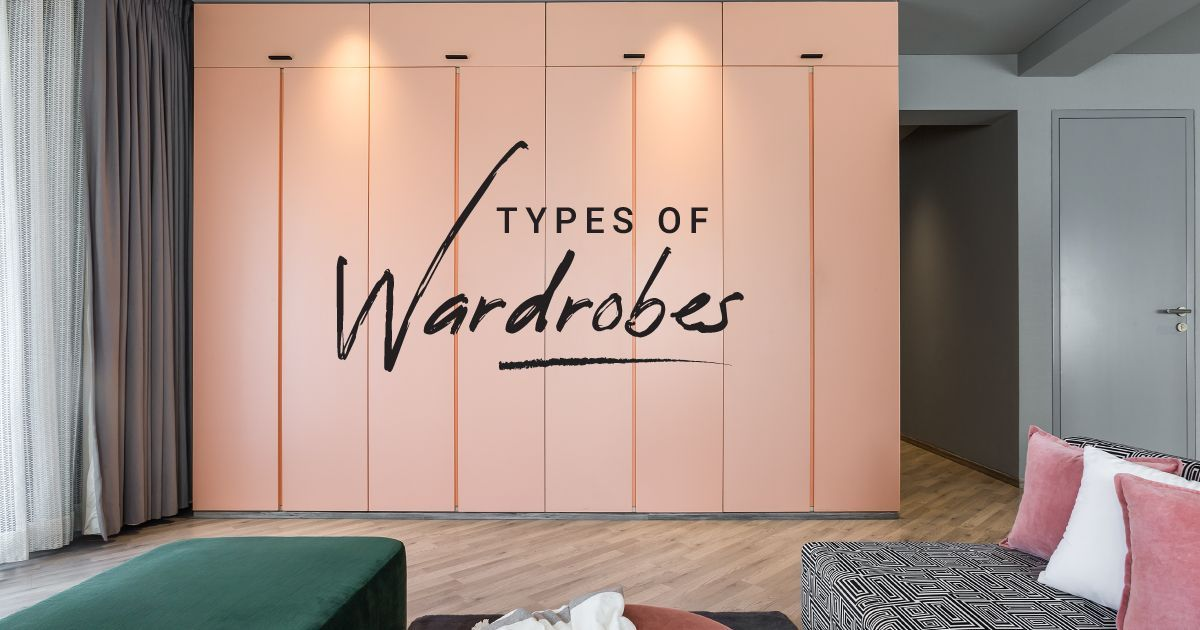 What Wardrobe Should You Get?