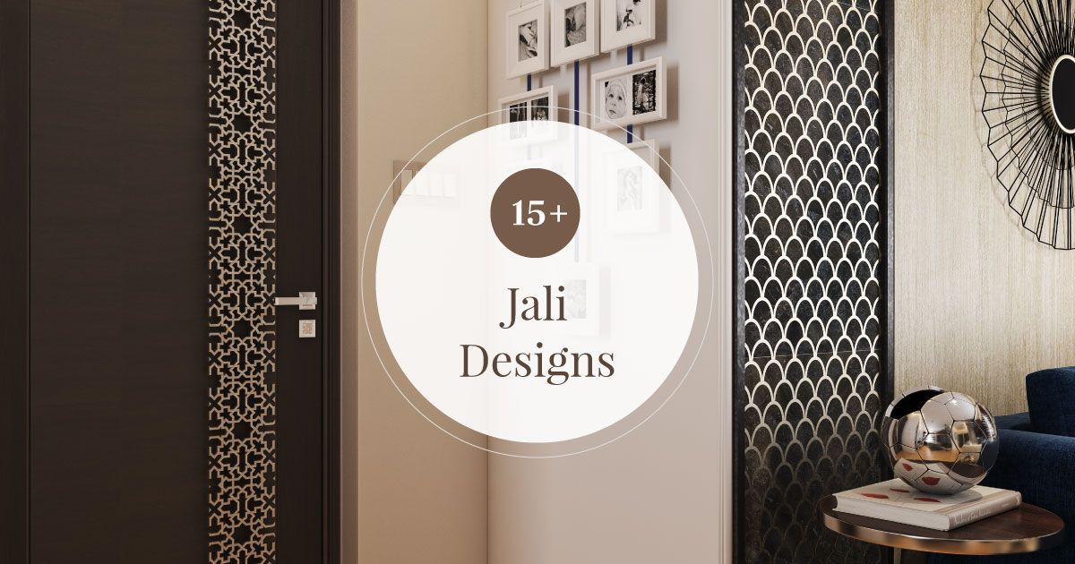 Discover New Jali Partition Designs