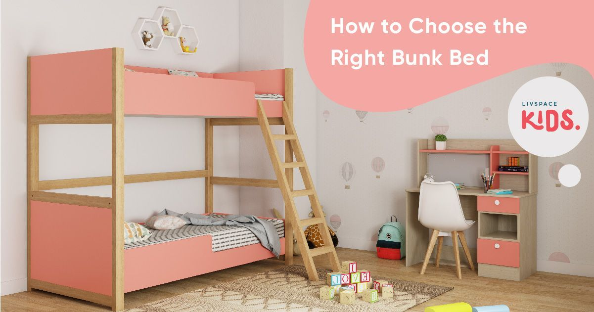 Bunk Bed Ideas to Bank On