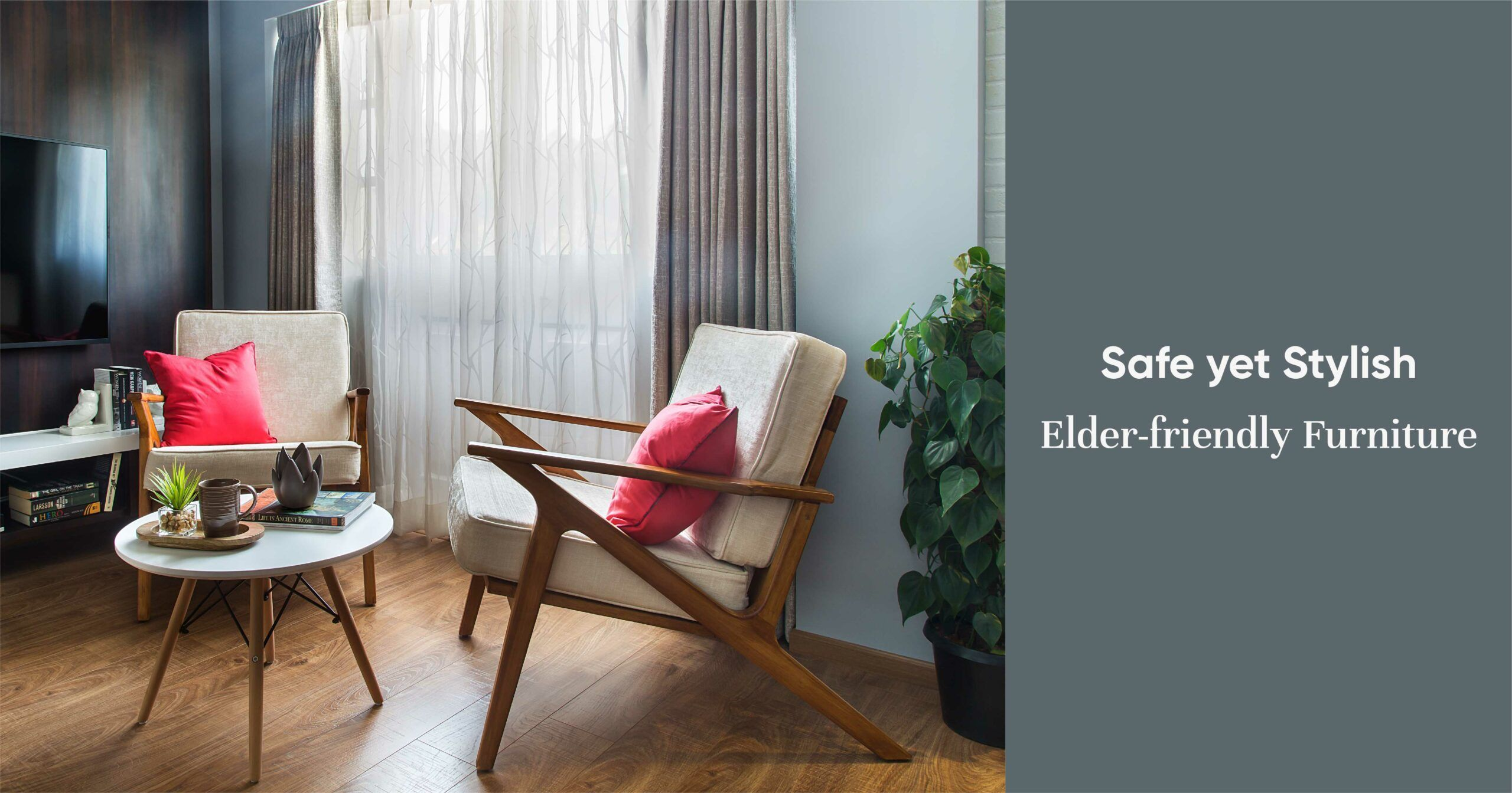 How To Choose Furniture for Senior Citizens