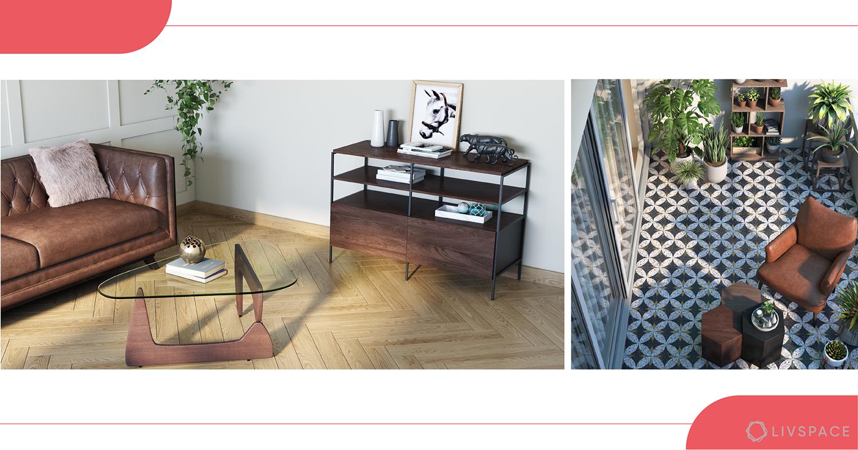 wooden vs tile flooring-cover