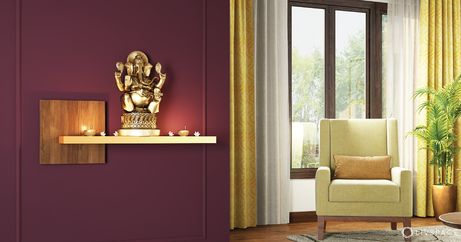 Keep Your Ganesha Idol in the Right Place With these Vastu Rules
