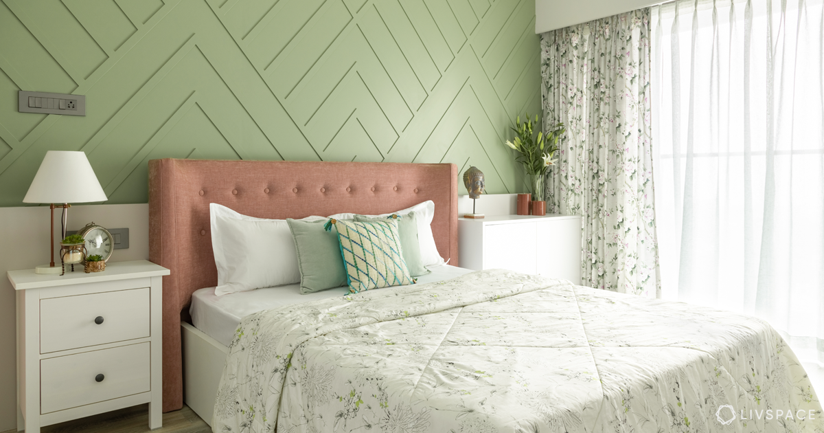 5+ Creative Wall Painting Ideas to Add That Oomph Factor to Your Rooms