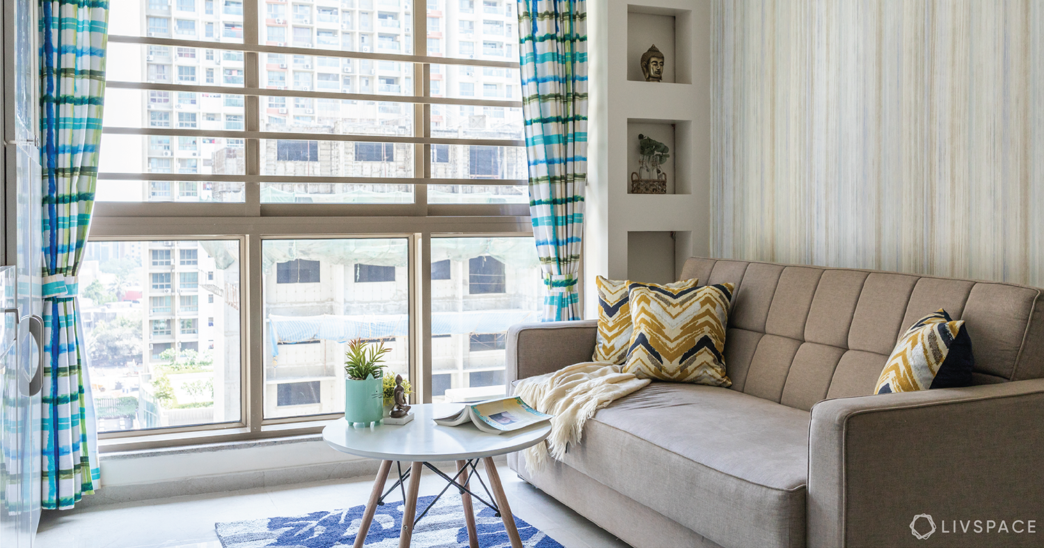 7 Secrets That Will Make Your 1BHK Home Look Bigger