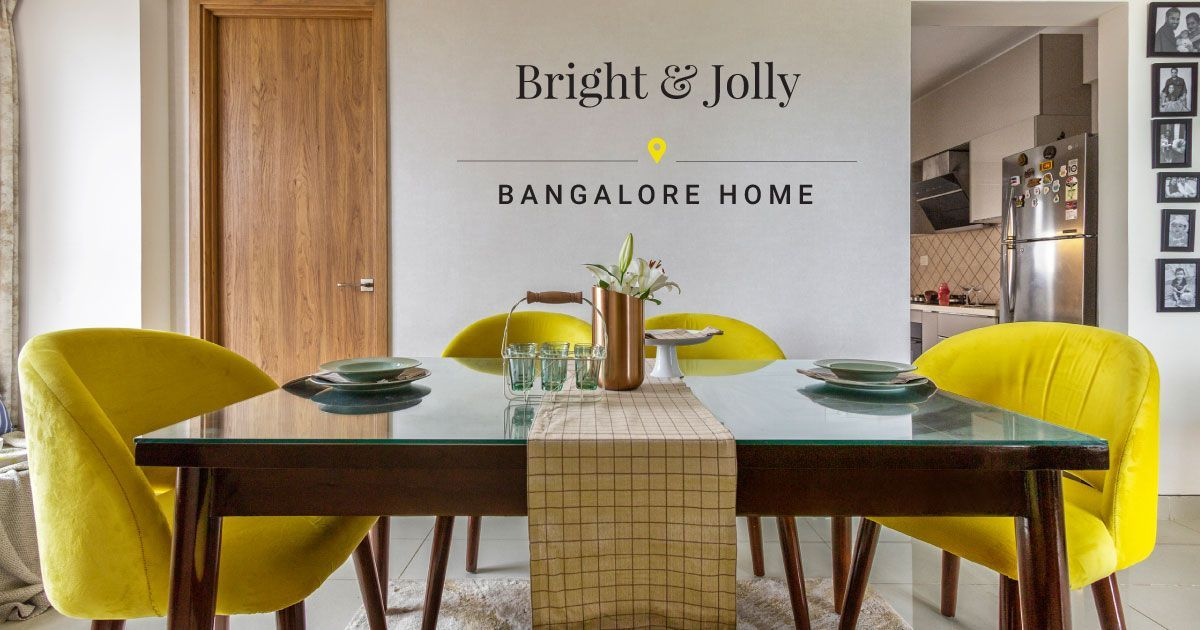 Comfy & Cosy at This 2BHK