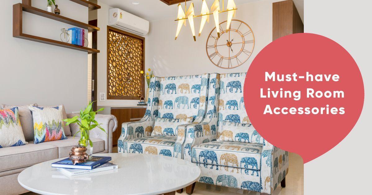 5 Living Room Knick-knacks for a Fresh New Look
