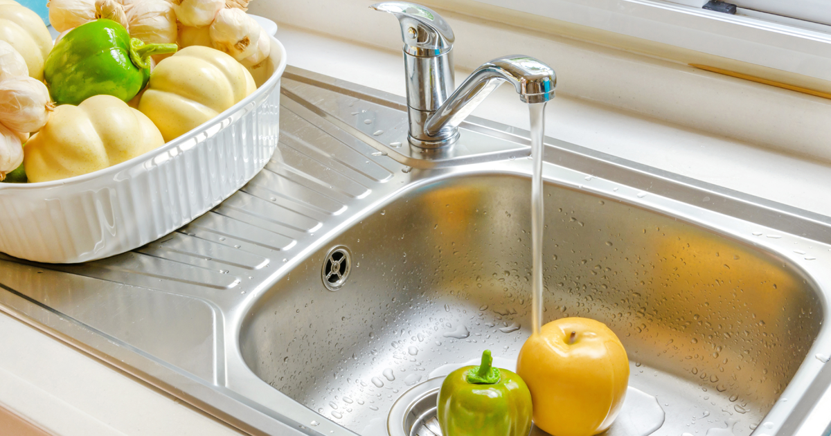 5 Tips To  Help You Choose the Perfect Sink for Your Kitchen