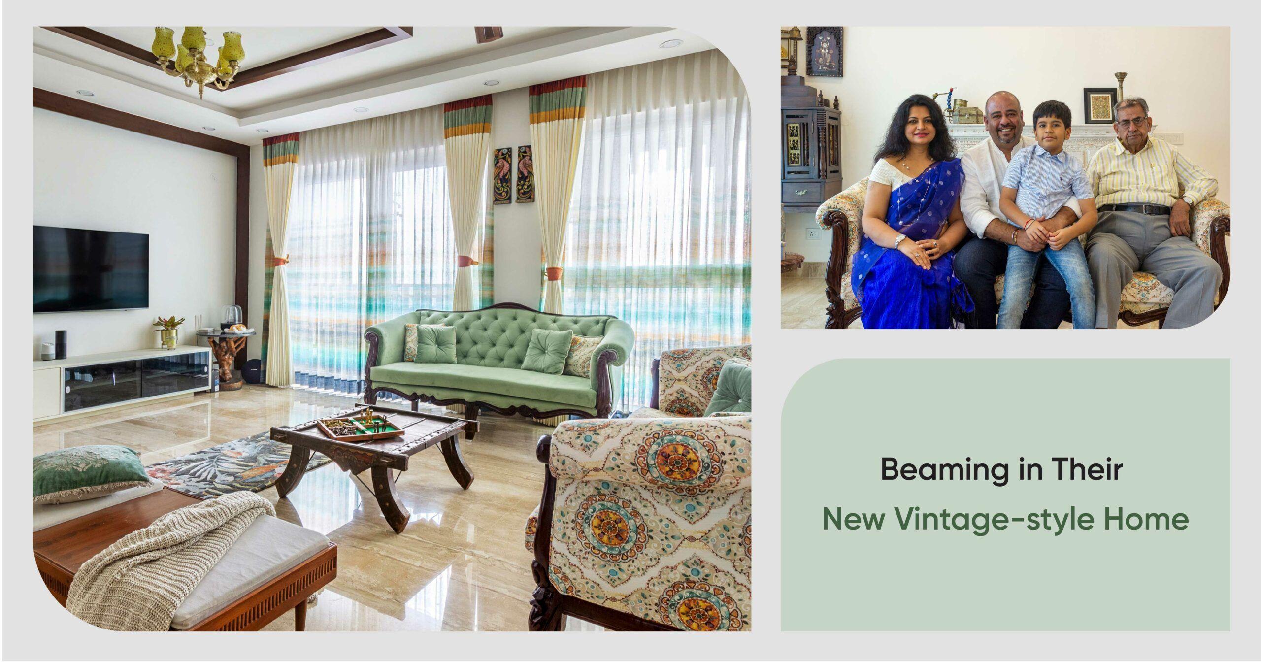 vintage interior design scaled