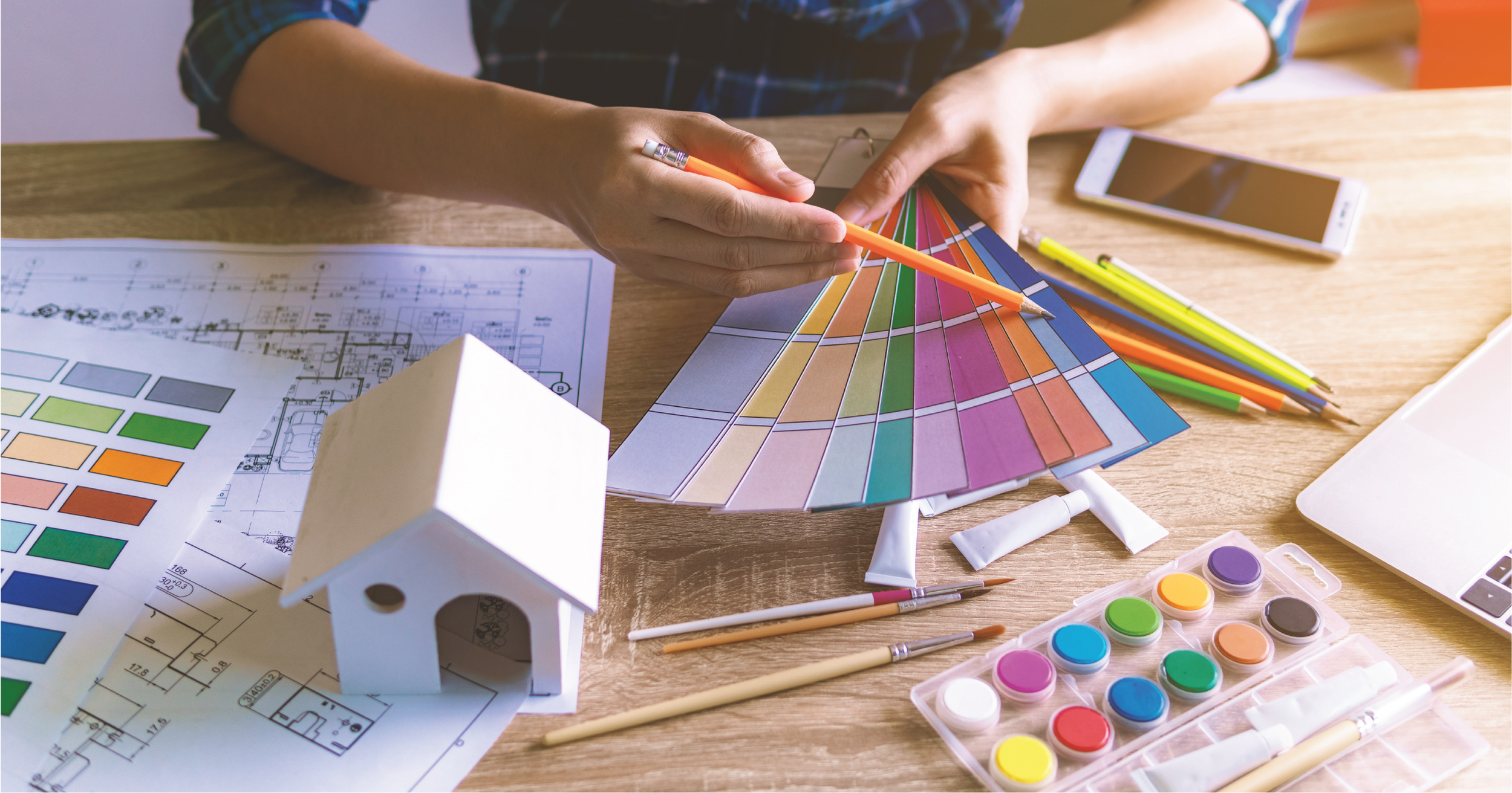 What is the Cost of Hiring an Interior Designer?