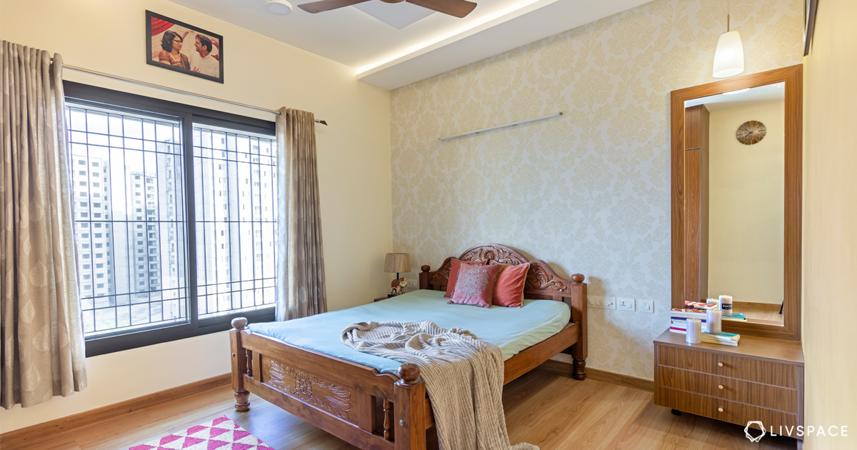 Peep Into This 3BHK Home and Its Storage Secrets