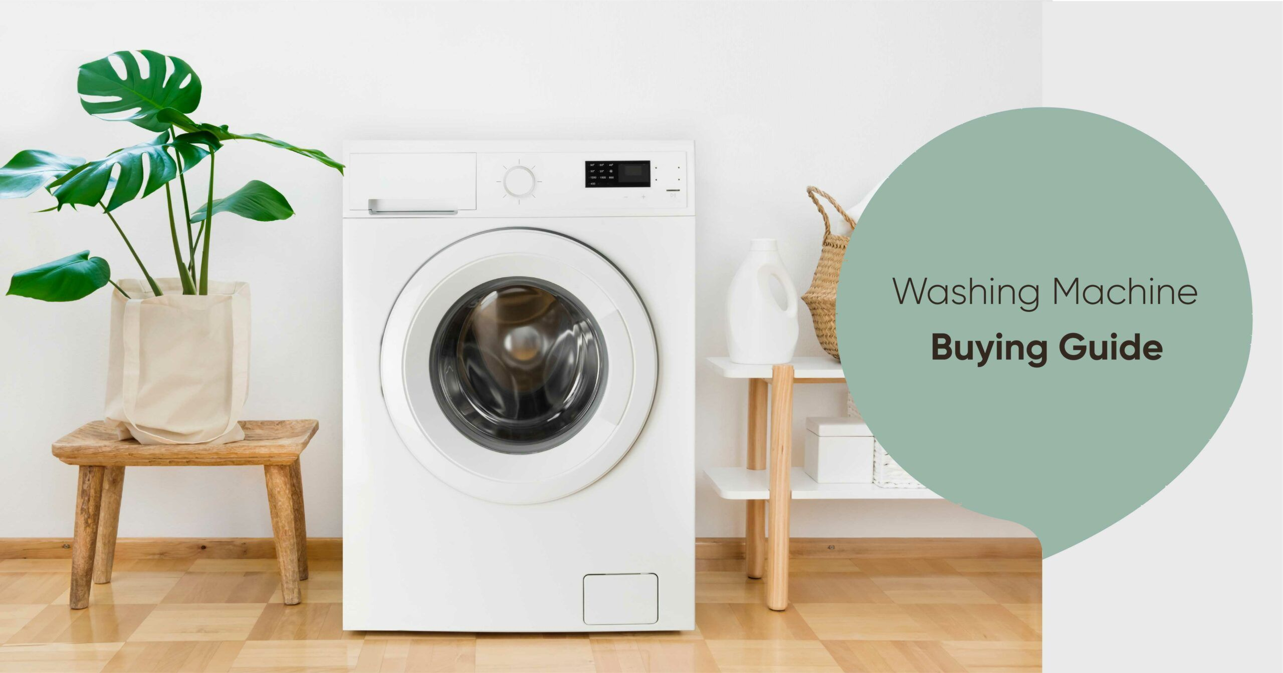 How to Buy a Washing Machine That Checks All The Boxes