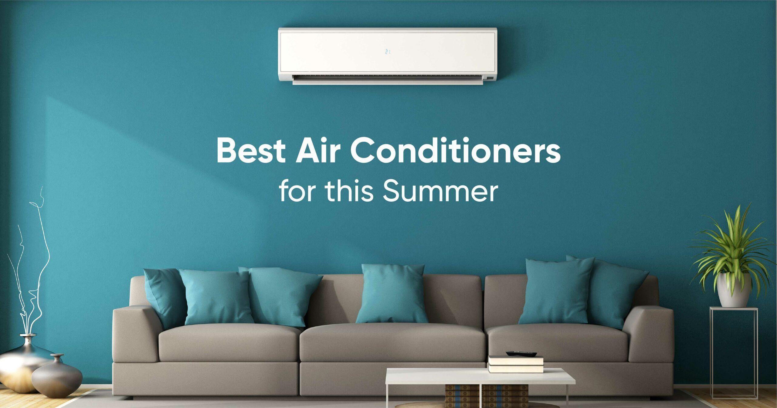 Top 5 Air Conditioners From Amazon to be Summer Ready