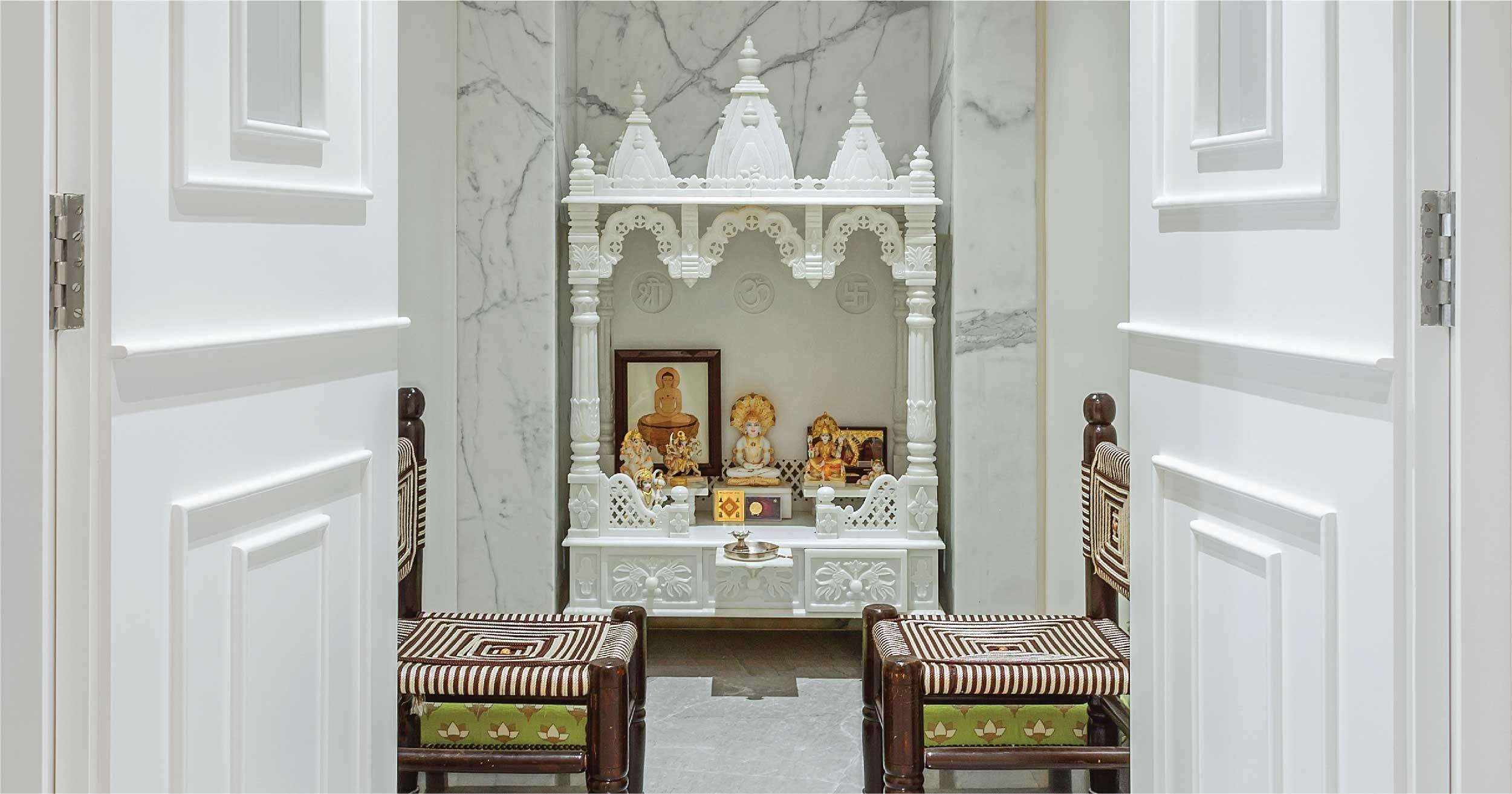 How to Fix Vastu Dosha in Your Pooja Room in 7 Simple Steps