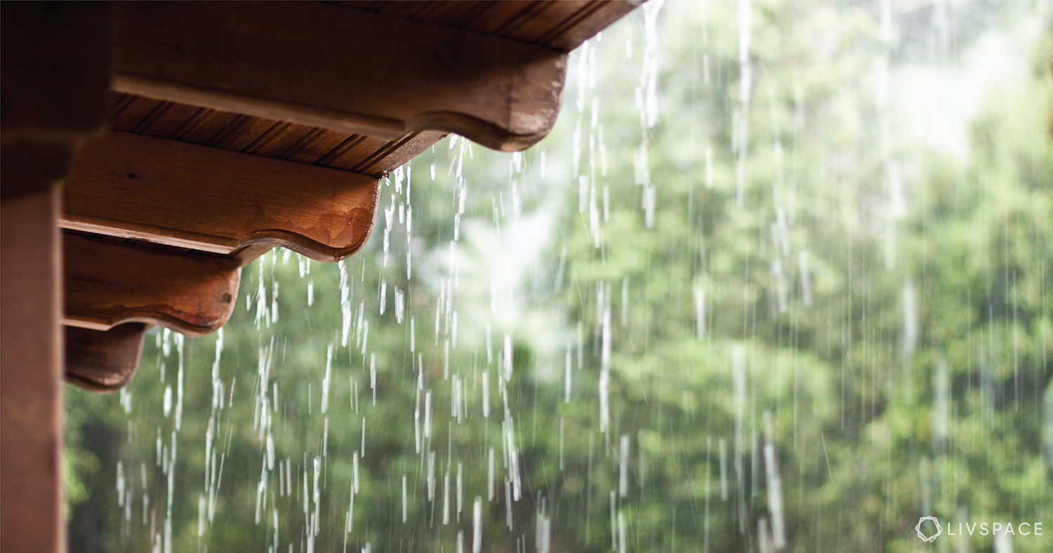 How to Keep Your Home Clean & Dry in the Rainy Season