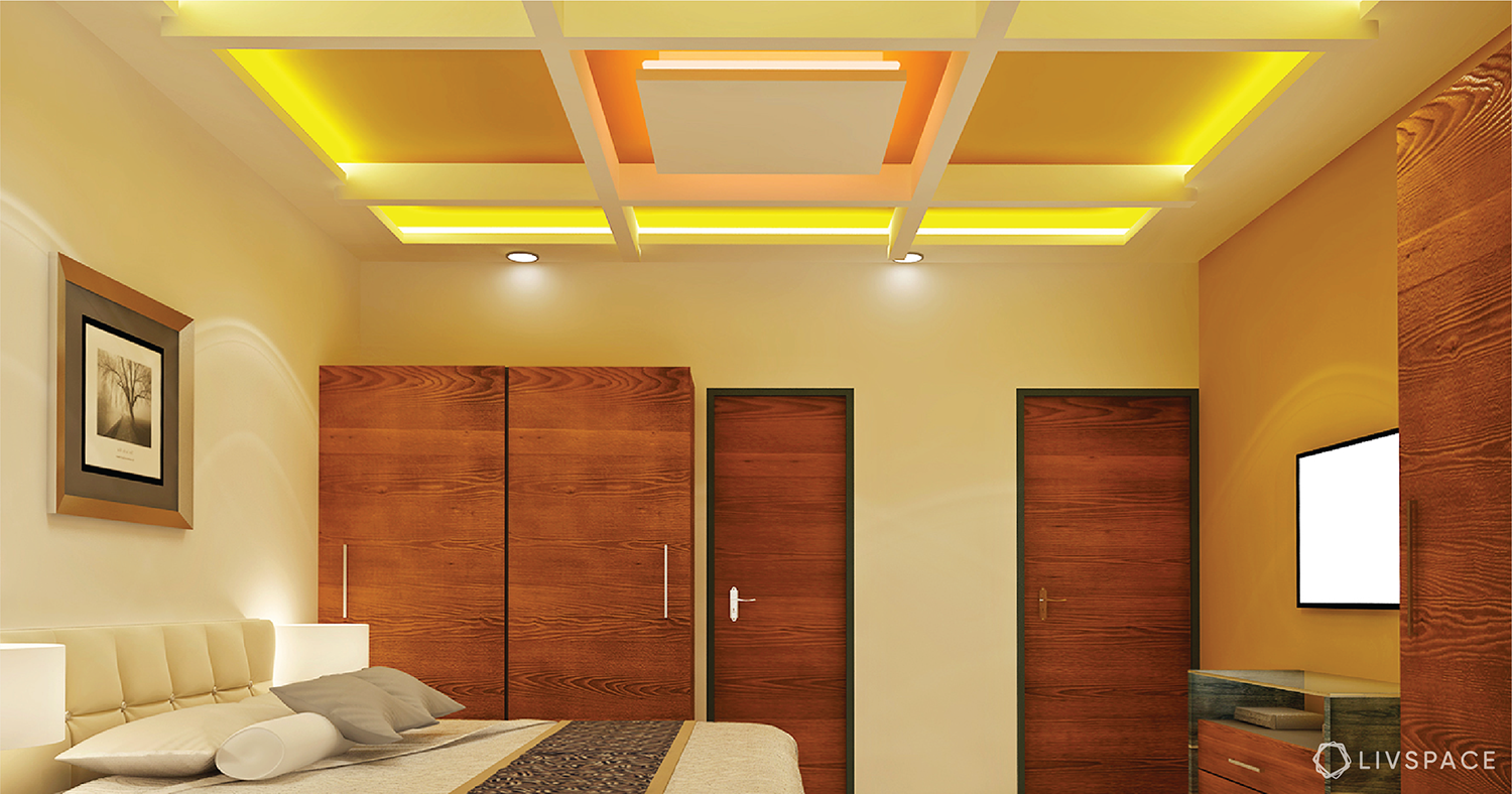 5 Reasons Why Gypsum is the Best Material for False Ceilings