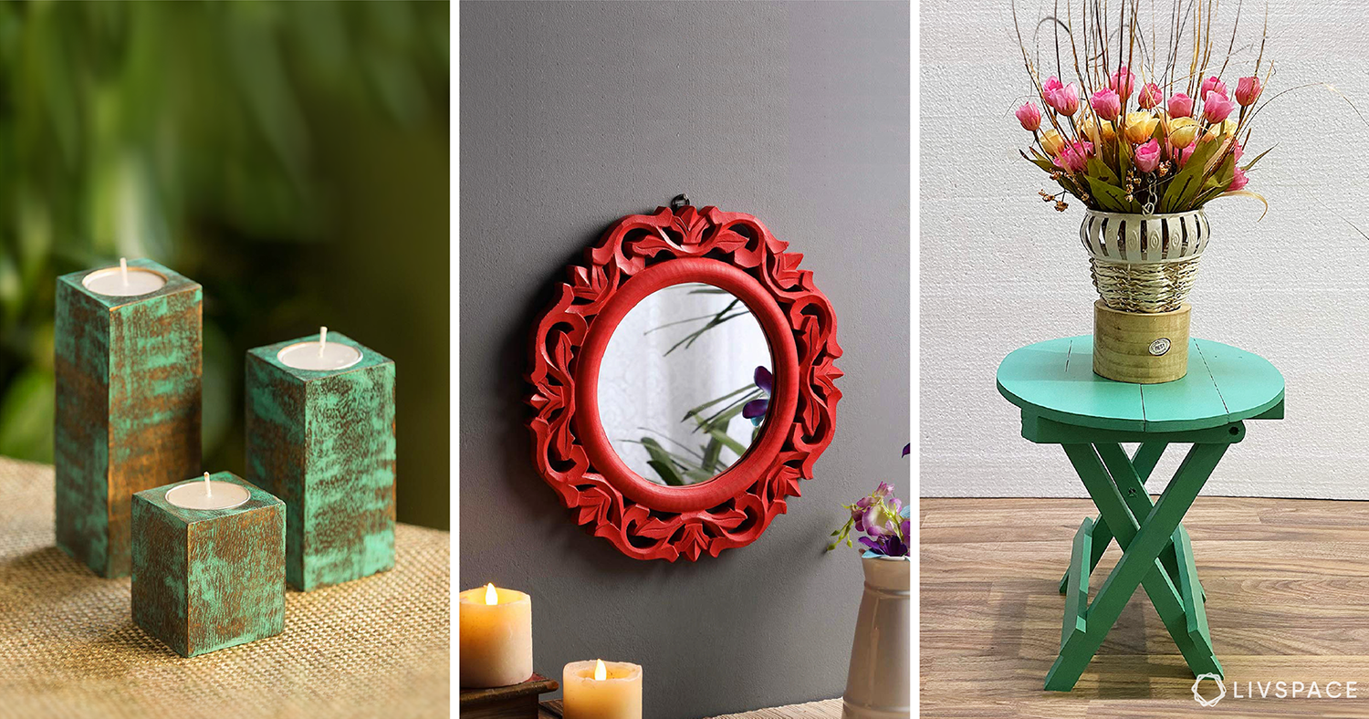 Love Decor? Get These 15 Items on Amazon Shopping Under Rs 1,500