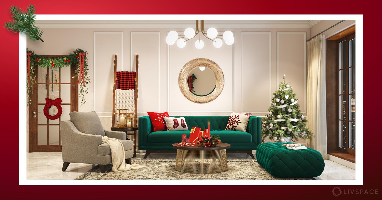 christmas décor-cover