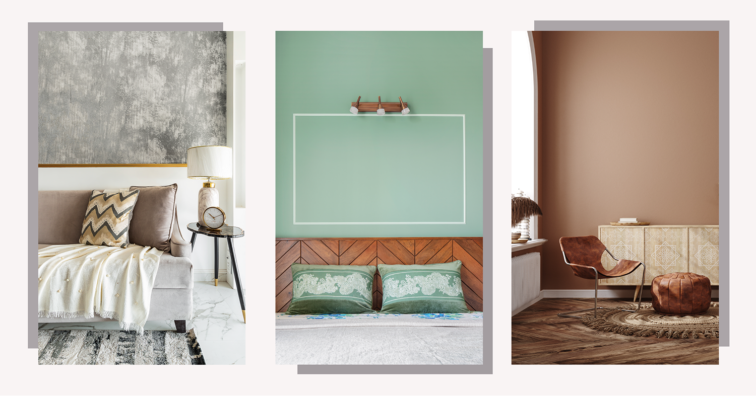 7 Cool New Paint Colour Trends That We'll See in 2021