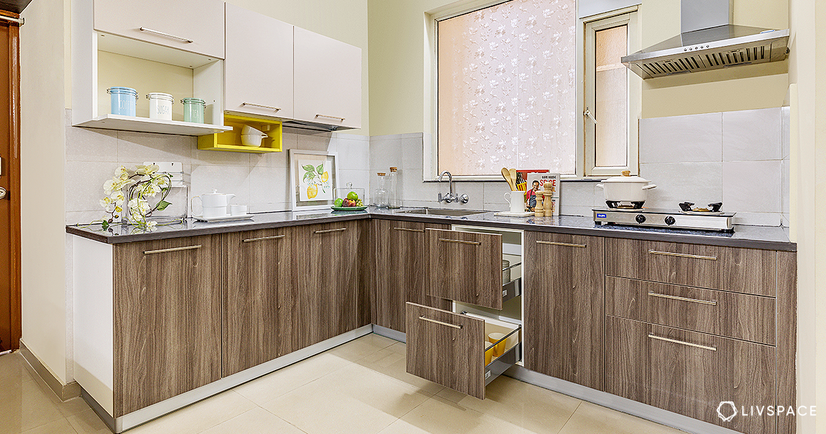 This Gurgaon 2BHK Was Designed Under ₹3 Lakhs and Delivered Within 45 Days!