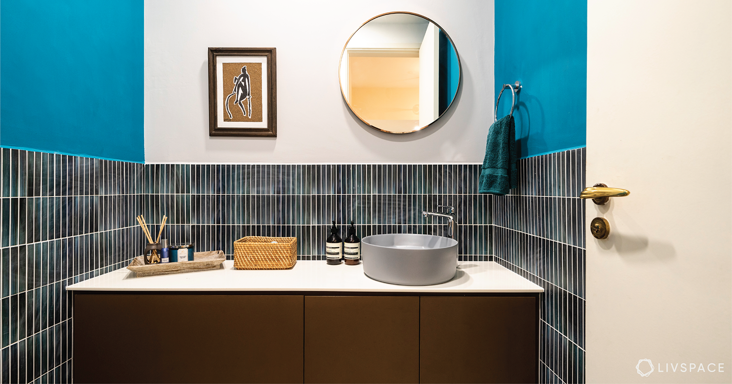 6 Trendy but Timeless Bathroom Colours to Try in Your Next Renovation