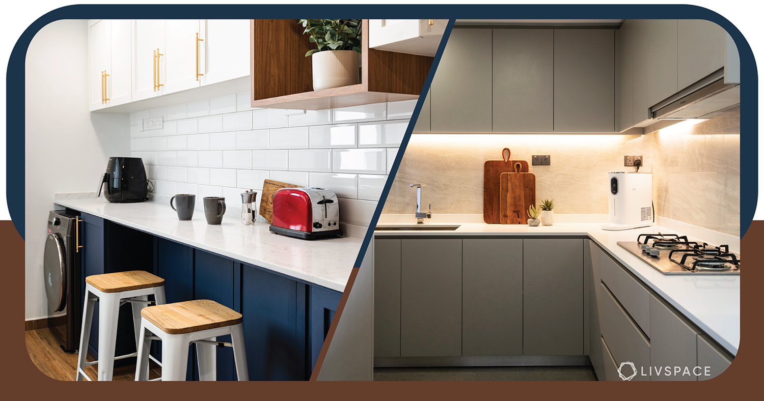 This Kitchen Design Quiz Will Help You Get That Perfect Kitchen at Home