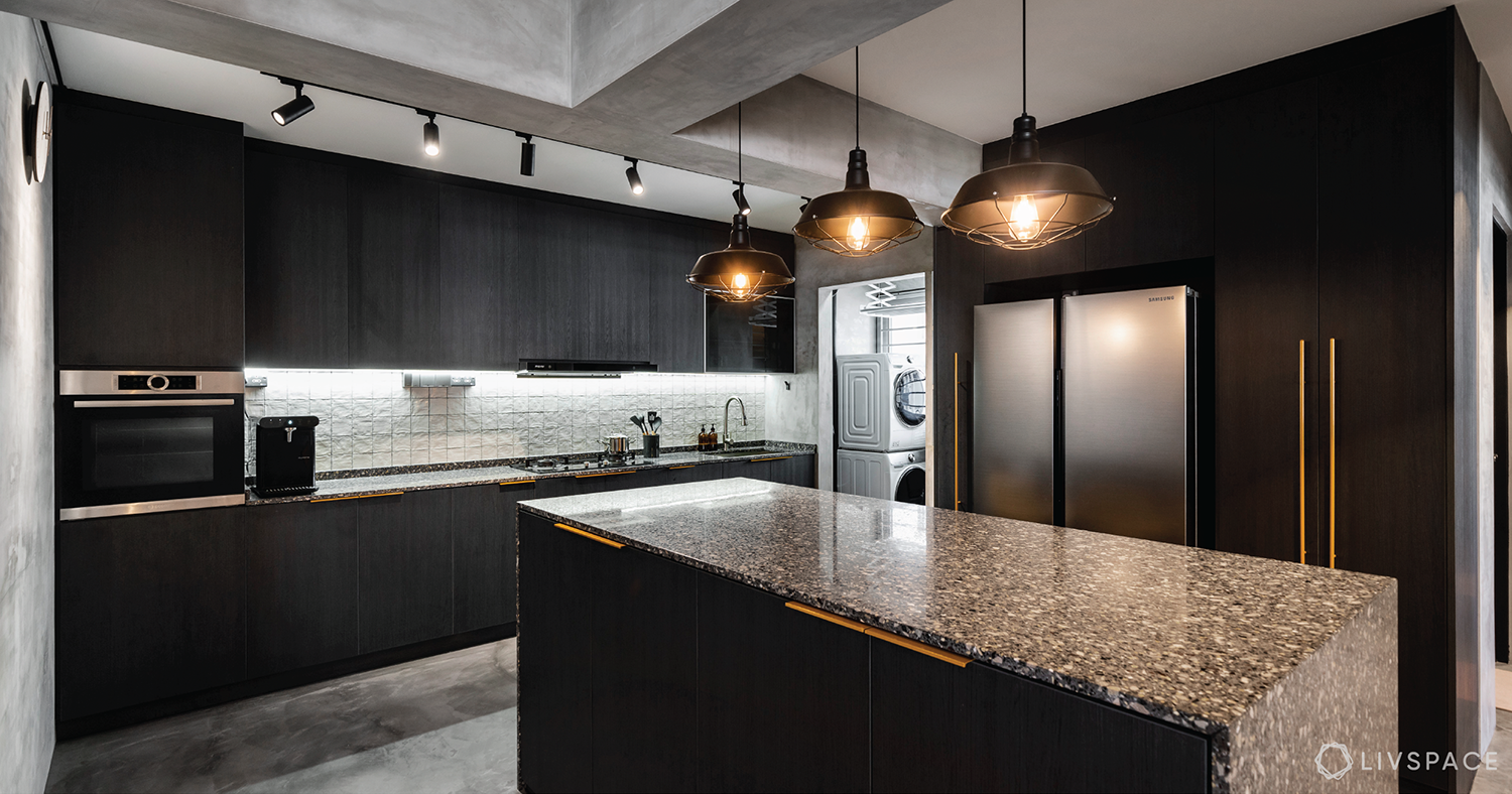 Why Open Concept Kitchens for HDBs are the Best