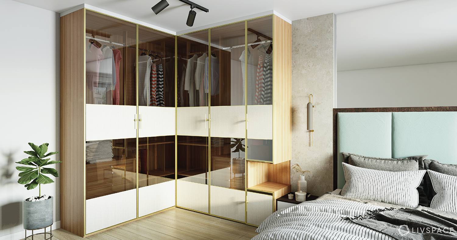 How to Solve Every Storage Problem With the Right Wardrobe