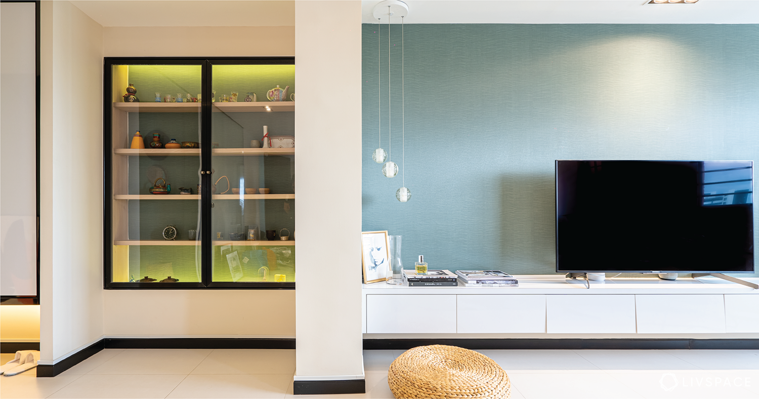 Top 5 HDB Renovation Ideas From the Best #LivspaceHomes