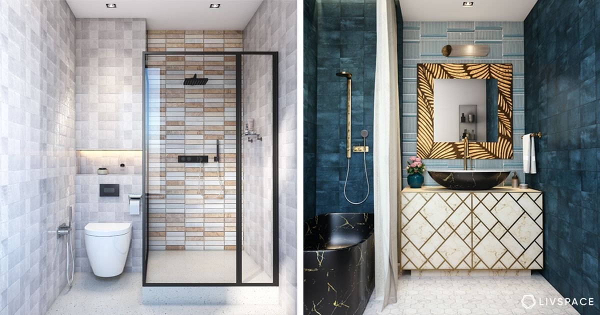 The Best Small Bathroom Ideas to Make the Most of Space