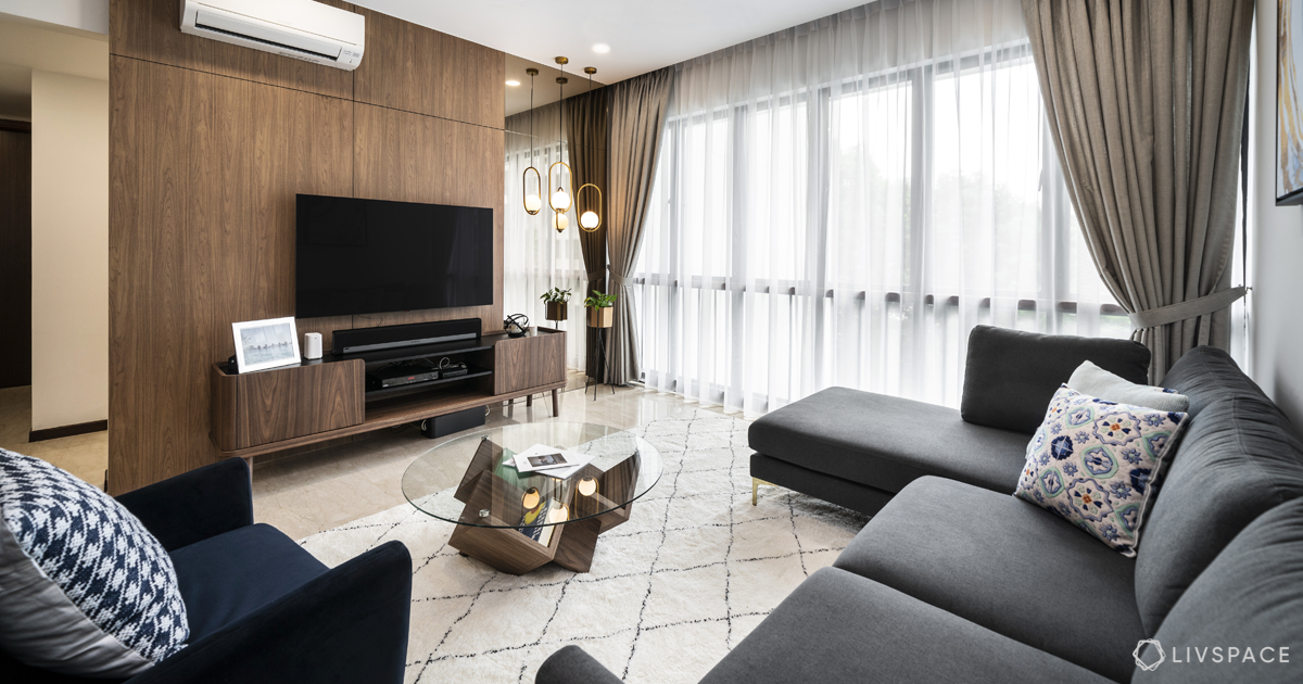 This is All You Need to Know About Condominium Interior Design