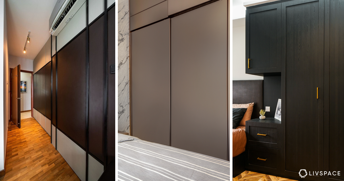 What are Built-in or Fitted Wardrobes and Why You Should Get Them