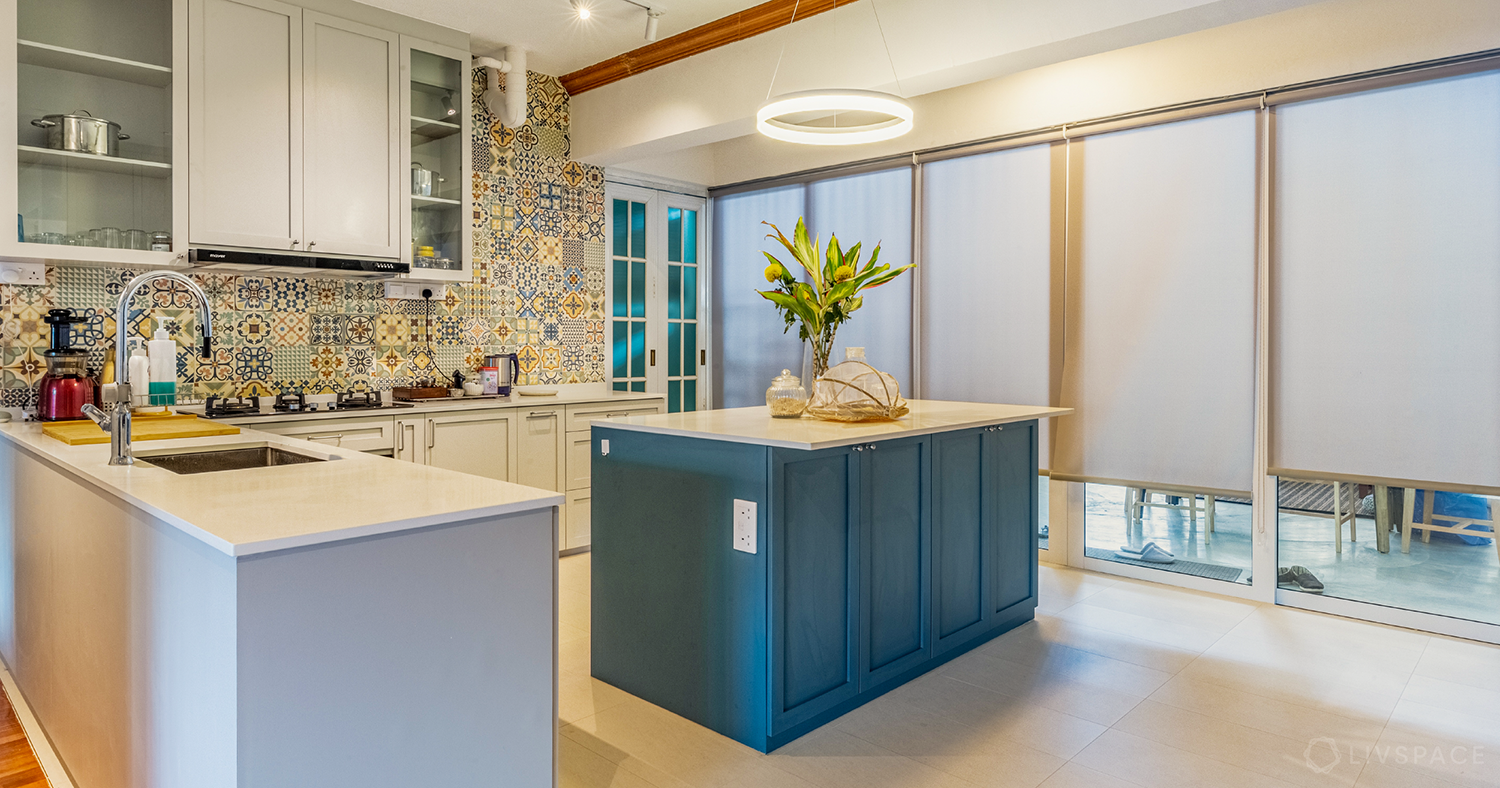 How to Get The Perfect Kitchen With an Island for Every Size and Style