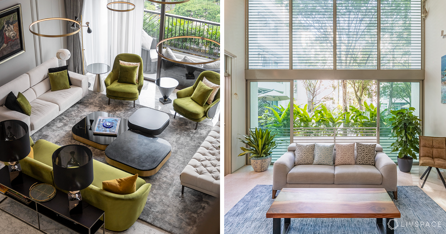 Our Favourite Condos and Ideas From Each That You Must Borrow
