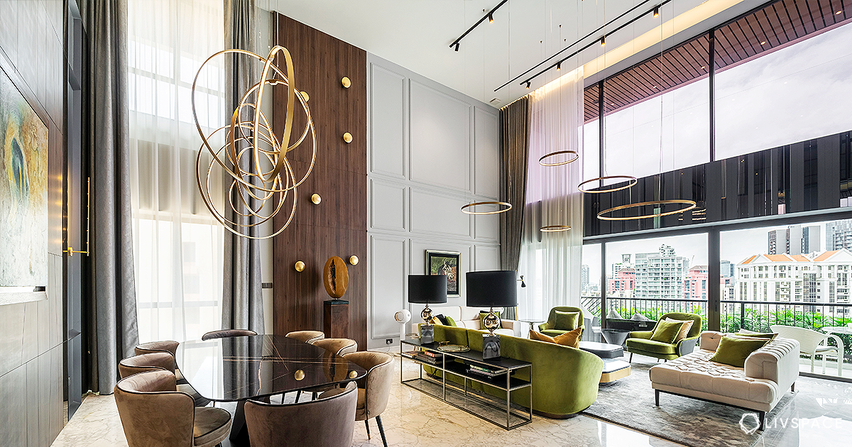 10 Interesting Interior Design Styles That You Need to Try at Home