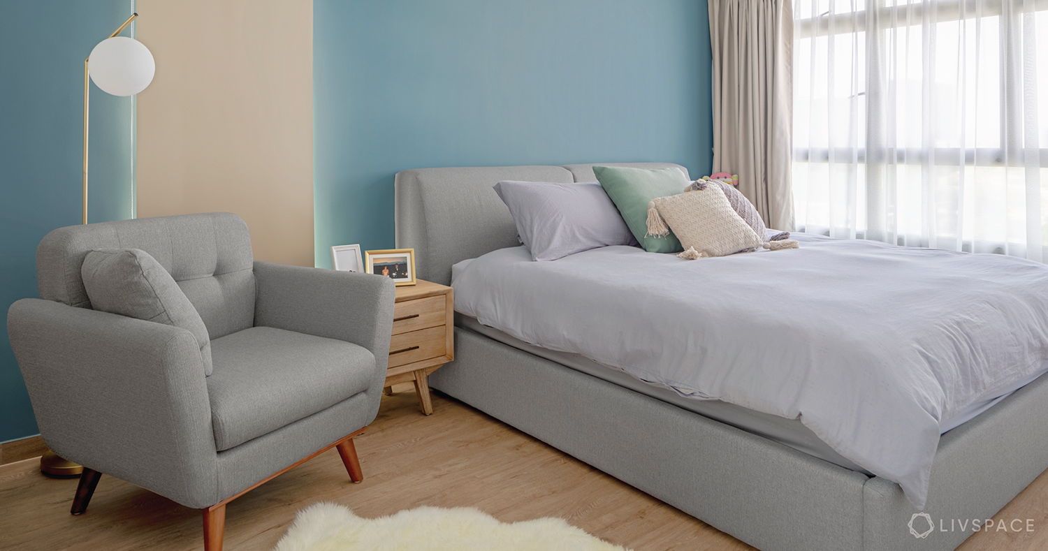 8 Best Scandi Bedrooms That Will Make You Want to Curl up in Bed